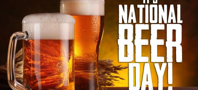 不醉不歸!全美啤酒日,這些紐約酒吧有大活動哦~🍺