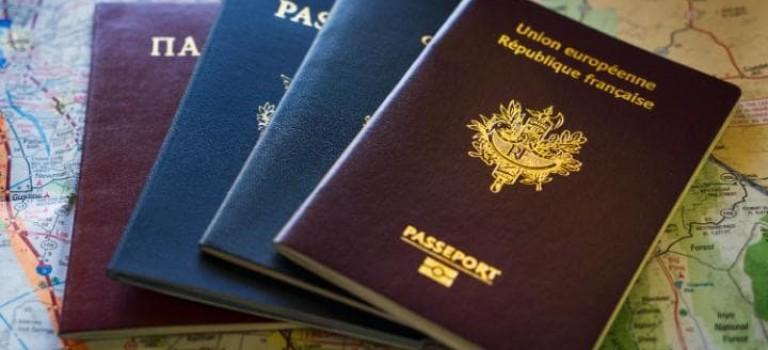 """2017版""""世界最強護照""""排名出爐,你的護照有多好用一目了然"""