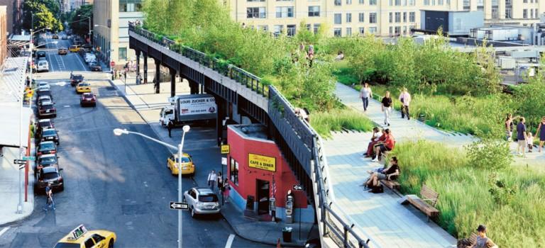High Line藝術品大揭秘!