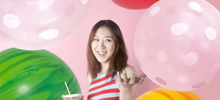 珍珠奶茶控快看過來!紐約第一場珍珠奶茶展覽來啦!
