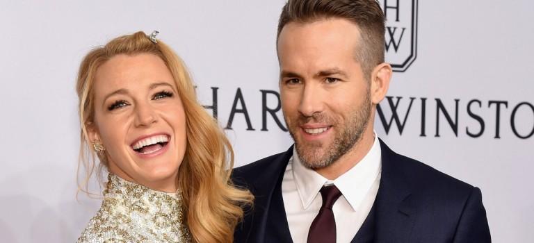 """【視頻】笑瘋了!""""綠燈俠""""Ryan Reynolds居然在老婆產子過程中….😂"""