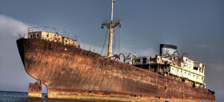 【視頻】90年後,這艘在百慕大消失的貨船又浮出水面了!