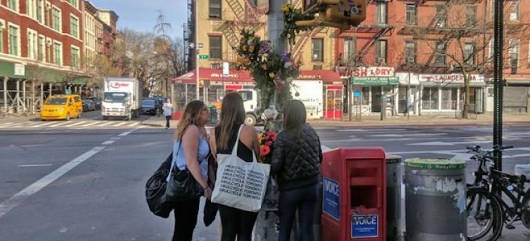 【注意啦】紐約警察開始給騎自行車者發罰單!