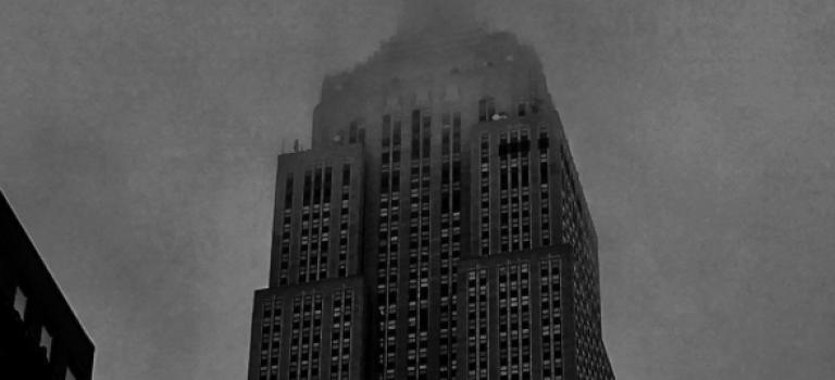 真的很難想像!紐約帝國大廈1930年動工竟然只花了XXX天