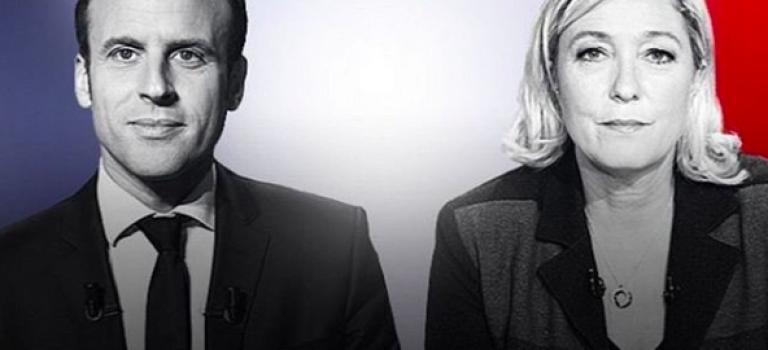 法國總統大選首見!入選決選兩候選人非主流派系!