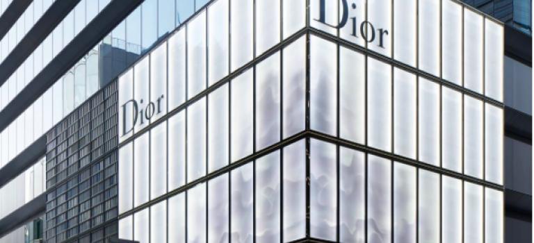 時尚圈再次強震!傳LVMH集團天價收購Dior集團確定擁有100%股權!