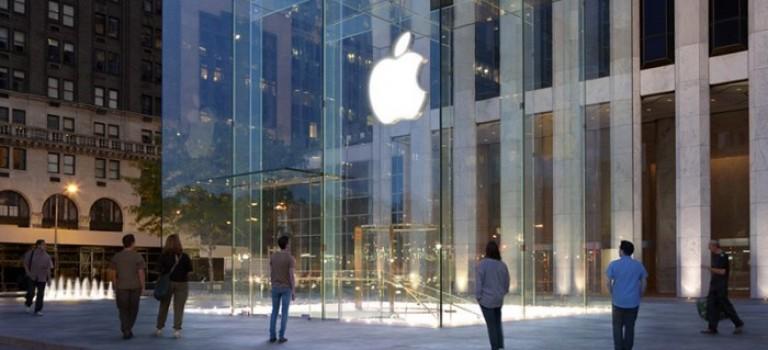What😱?!! 蘋果要拆除紐約第五大道旗艦店的玻璃立方體!