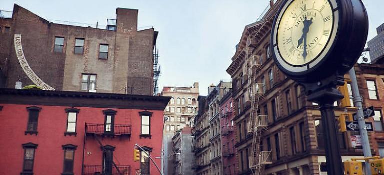 土豪快看過來!紐約最新房價🏚🏚排名出爐