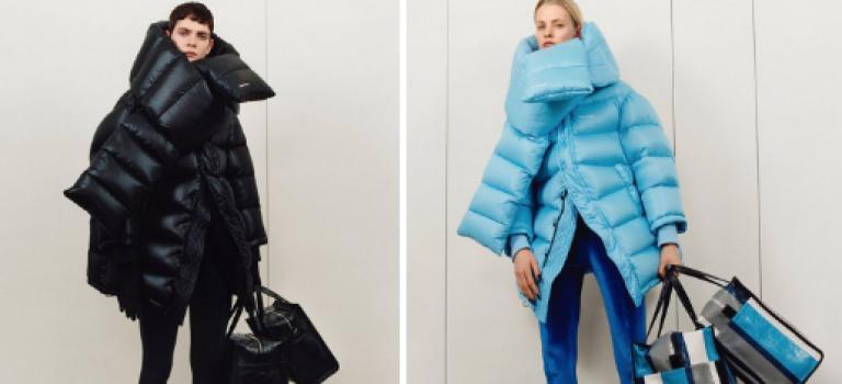 """繼""""IKEA同款包袋""""後,Balenciaga 今季還有這些超扯設計…."""