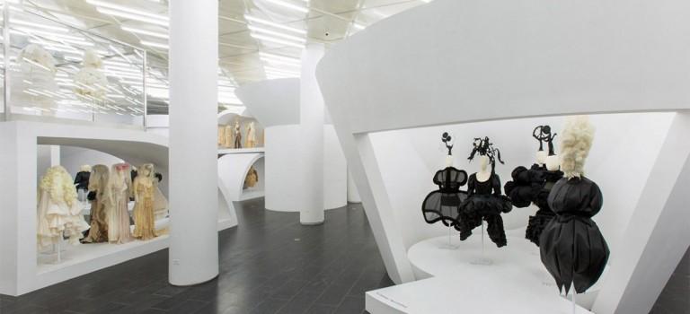 2017必看展覽開始啦!紐約大都會博物館開放川久保玲回顧展