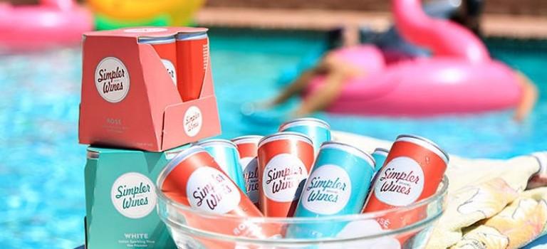 夏日福利!Trader Joe's推出$1罐裝葡萄酒🍷🍷,讓你喝到嗨!