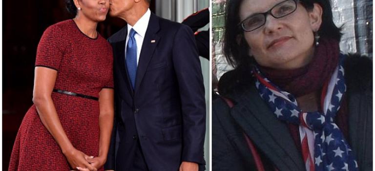奧巴馬最新傳記披露:在米歇爾之前,他曾向白人女友兩次求婚!