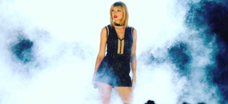 你去哪了?Taylor Swift睽違兩個月首次PO文!依舊忘不了舊愛!