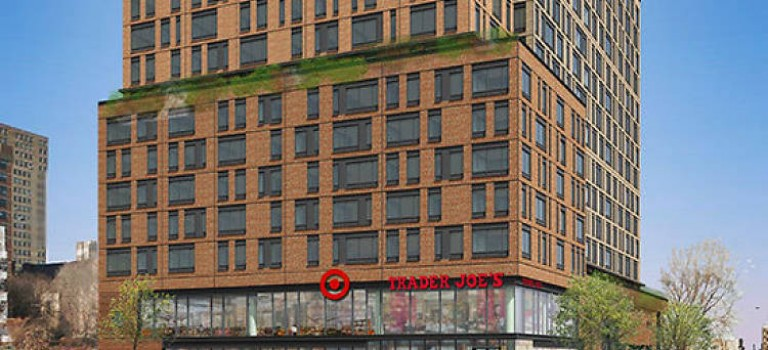 Target將在明後兩年又雙叒叕在紐約開新店!