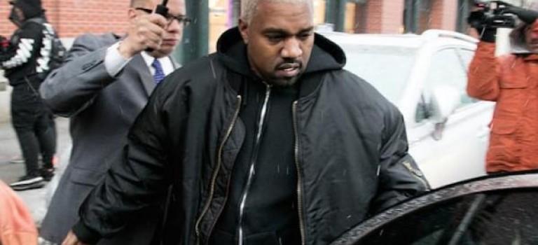 Kanye West精神又崩潰了?!突然關閉 IG 和推特賬號,狀態嚇死人!