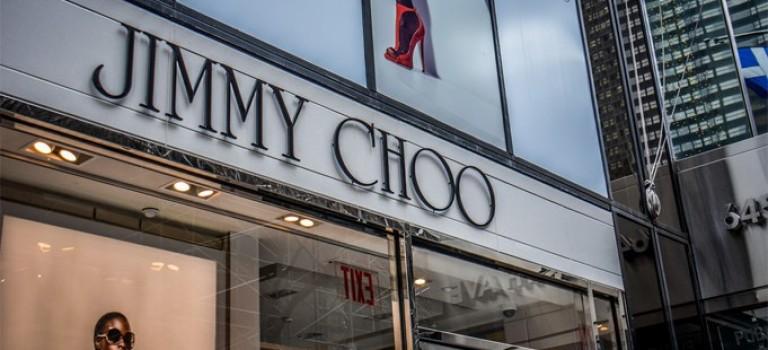 Coach 大野心!欲10億英鎊收購 Jimmy Choo,做下一個LVHM!