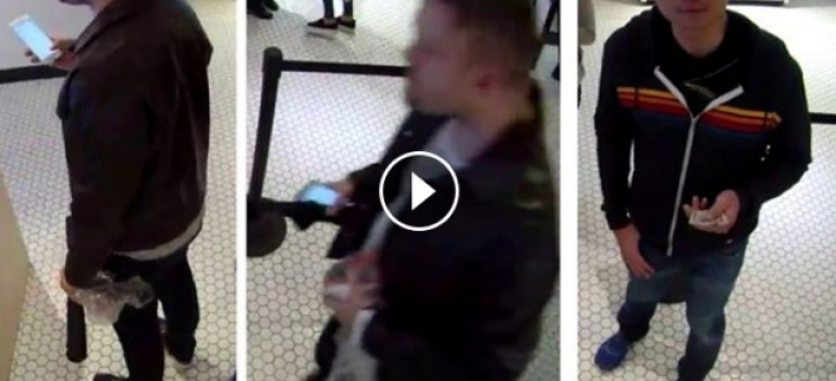 【視頻】超级過分😠😠!兩男子公然咒骂西安名吃員工!