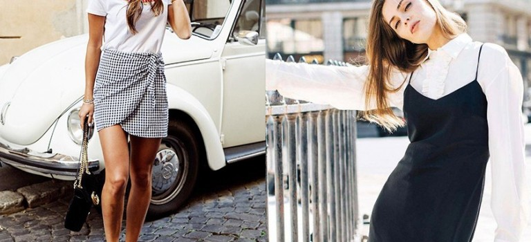 Follow 這個 Instagram 賬戶,每天都有滿滿的穿搭靈感!