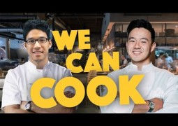 WE COOK FOR EACH OTHER – Lunch Break!