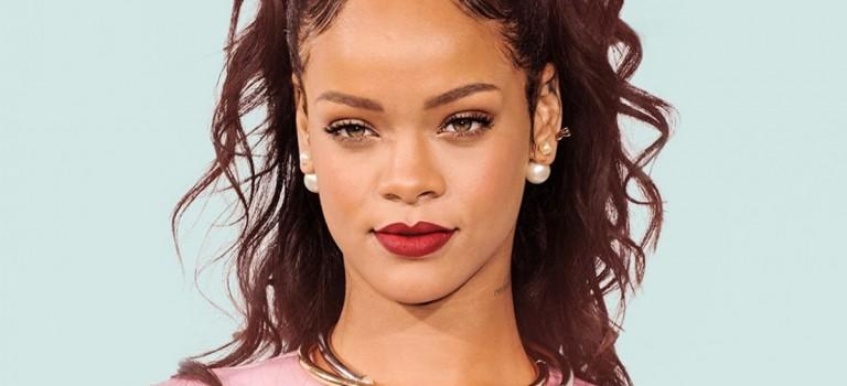 Rihanna 主理的美妝系列 Fenty Beauty 今年秋天上市!