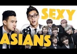 ARE ASIAN MEN ATTRACTIVE? – Lunch Break!