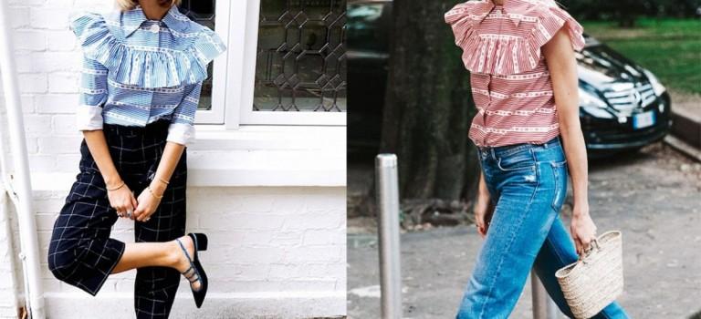 時尚達人必備的今夏 4 款造型!簡單易學,你 get 了嗎?