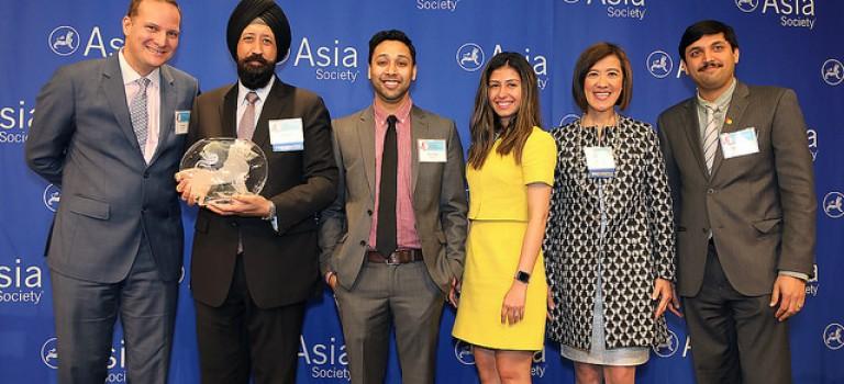 亞洲協會宣佈美籍亞太裔的最佳僱主!大家趕快投簡歷咯!