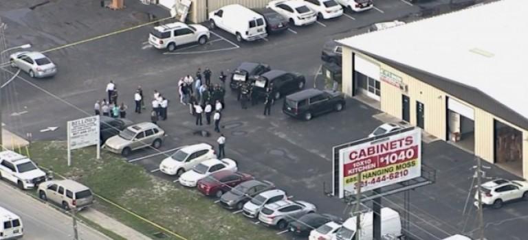 【突發】佛州奧蘭多市再現槍擊案:5人死亡,7人受傷