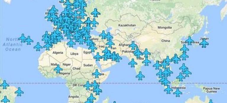 【實用帖】全球機場WiFi密碼大公開!以後出行再也不用花錢上網啦