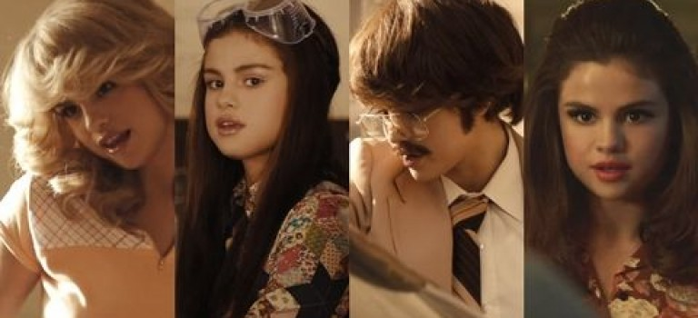 Selena Gomez 新歌《Bad Liar》剛剛發佈!搶鮮聽!