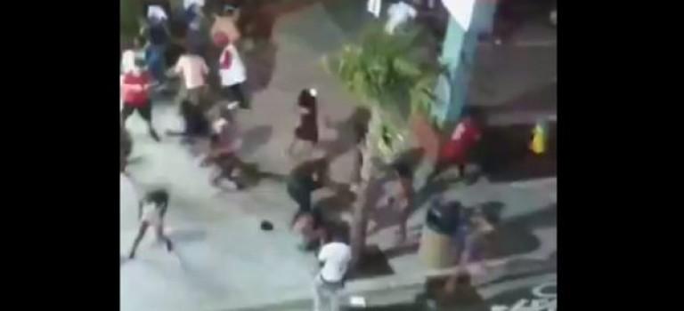 美國南卡著名景點發生瘋狂槍案:嫌犯連開12槍7人受傷!FB直播記錄一切
