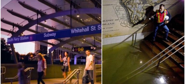 時隔5年,紐約South Ferry新地鐵站終於重開了!前後斥資竟高達….