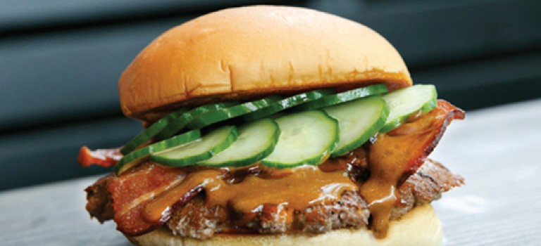 Shake Shack推出日本風格味增漢堡!僅在6月30日當日售賣!