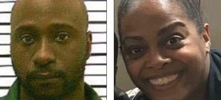 太可怕了!紐約女警執勤時在警車內被槍手爆頭當場死亡
