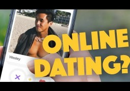 ONLINE DATING TIPS ft. Victoria Park – Lunch Break!