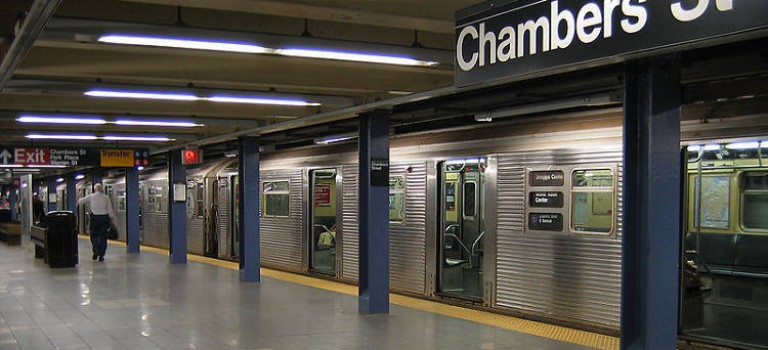 通勤族注意!本週A,B,C,D地鐵線因施工將暫停部分路段運行