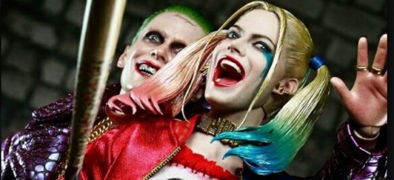 華納宣佈DC情侶檔「小丑、小丑女」獨立電影成真!將和Wonder Woman續集比拼票房!