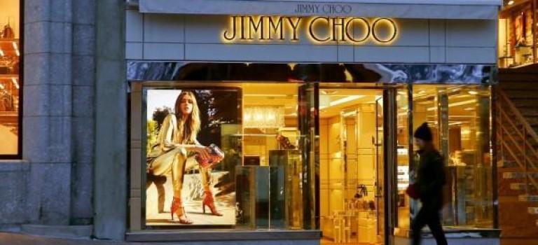 塵埃落定!Michael Kors 以 8.96 億英鎊收購 Jimmy Choo,力壓 Coach 扳回一局
