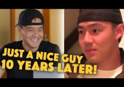 Reacting to Original JUST A NICE GUY – 2007!