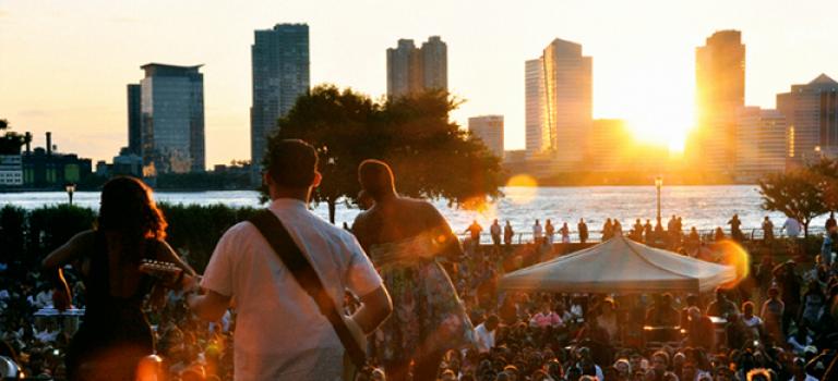 誰說 8 月很無聊?紐約 8 月最全最好玩的活動都在這裡啦!