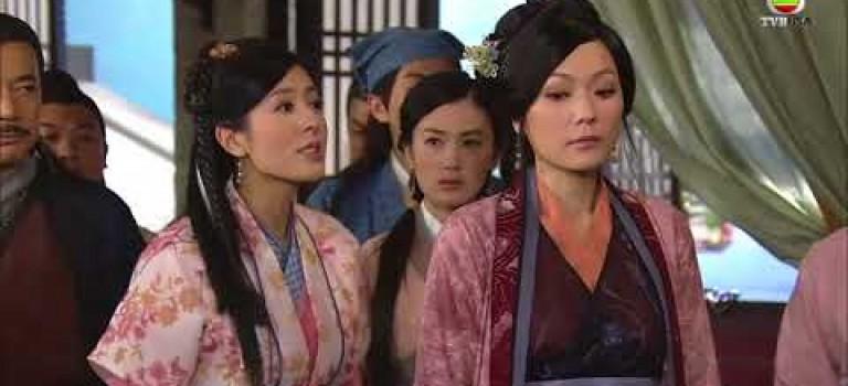 """EncoreTVB Viet – """"Thời Thế Tạo Vương"""" – Nữ Anh Kiệt"""