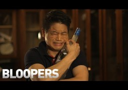 "Bloopers – ""Asian Bachelorette"""
