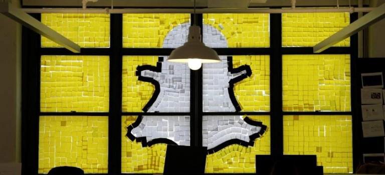 SnapChat玩完了?!傳Google大爺將以30億美金購買!