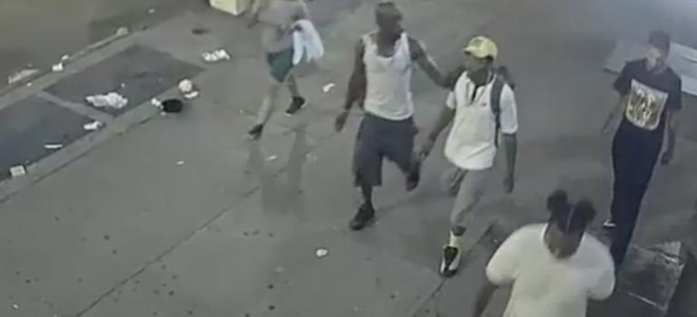 紐約不安全!中城連續發生團夥搶劫,受害者均被割臉