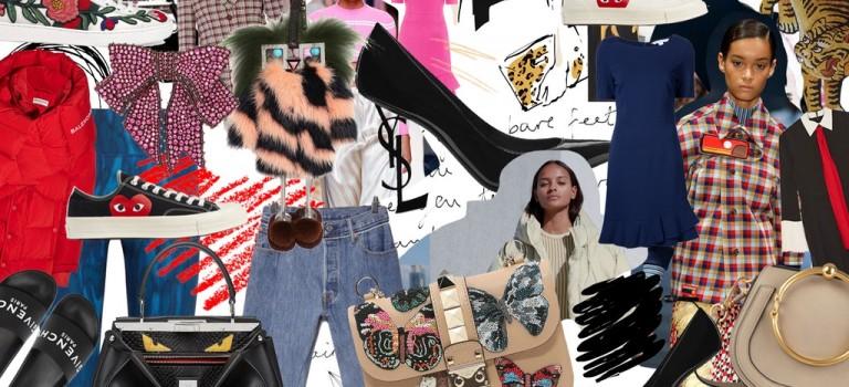 最新時尚品牌排名出爐!超過 Yeezy 位居第一的最當紅品牌竟然是它!