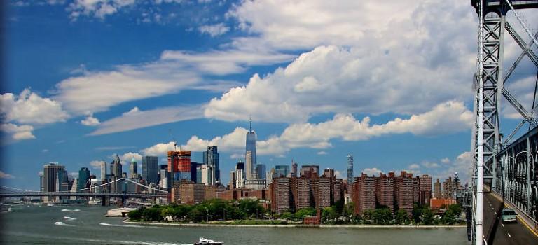 赤裸裸的數據告訴你:在紐約真的租不起房!最貴的地區是…看哭了😭