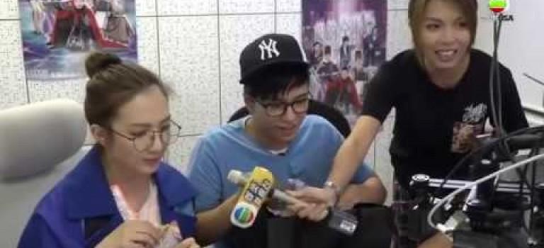 08.10.2017 – 超時空男臣演員 個個都係打牌天王!!