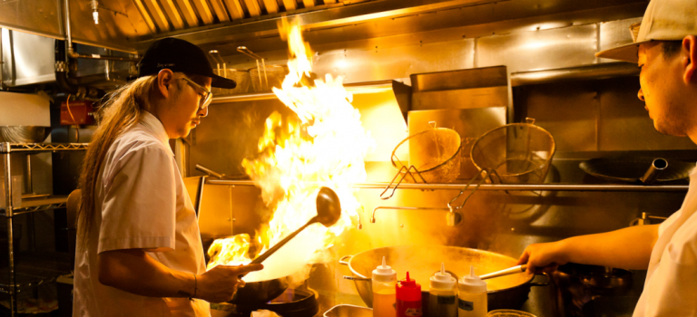 原來這些中華美食才是紐約客們的心頭愛!第一名絕對猜不到~