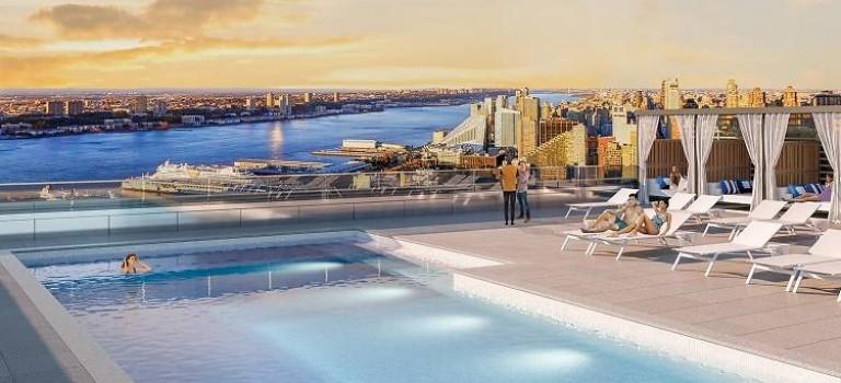 90 套 Hudson Yards 奢華公寓開放廉租房!最低每月只需 $613!