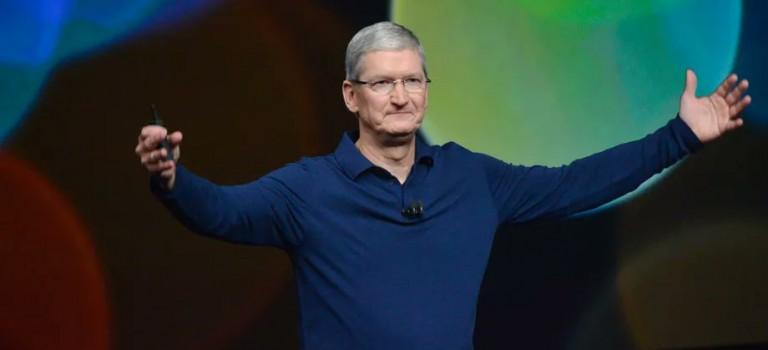 年度蘋果發佈大會就在明天!你們的腎準備好了嗎?!